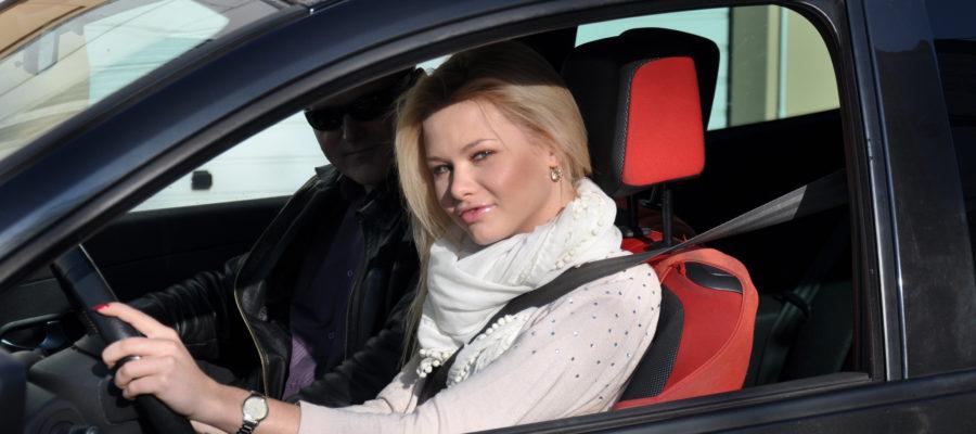 szkoła jazdy Warszawa